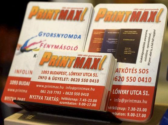 PRINTMAX - 210-7793 - Gyorsnyomda f448839ba7
